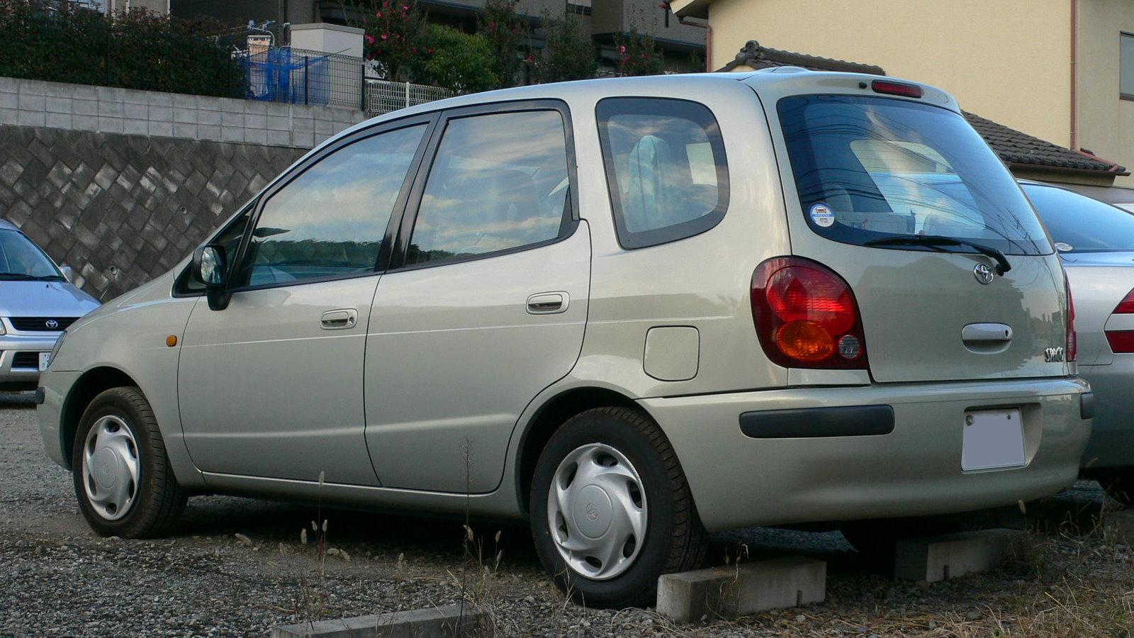Rental Car Japan Child Seat