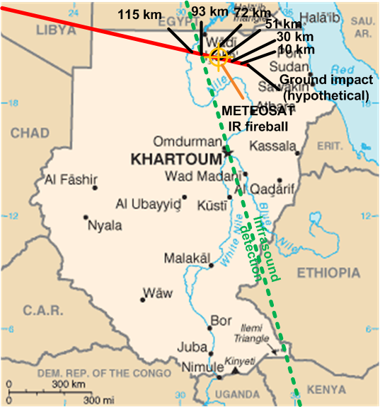 2008 Tc3 Wikipedia