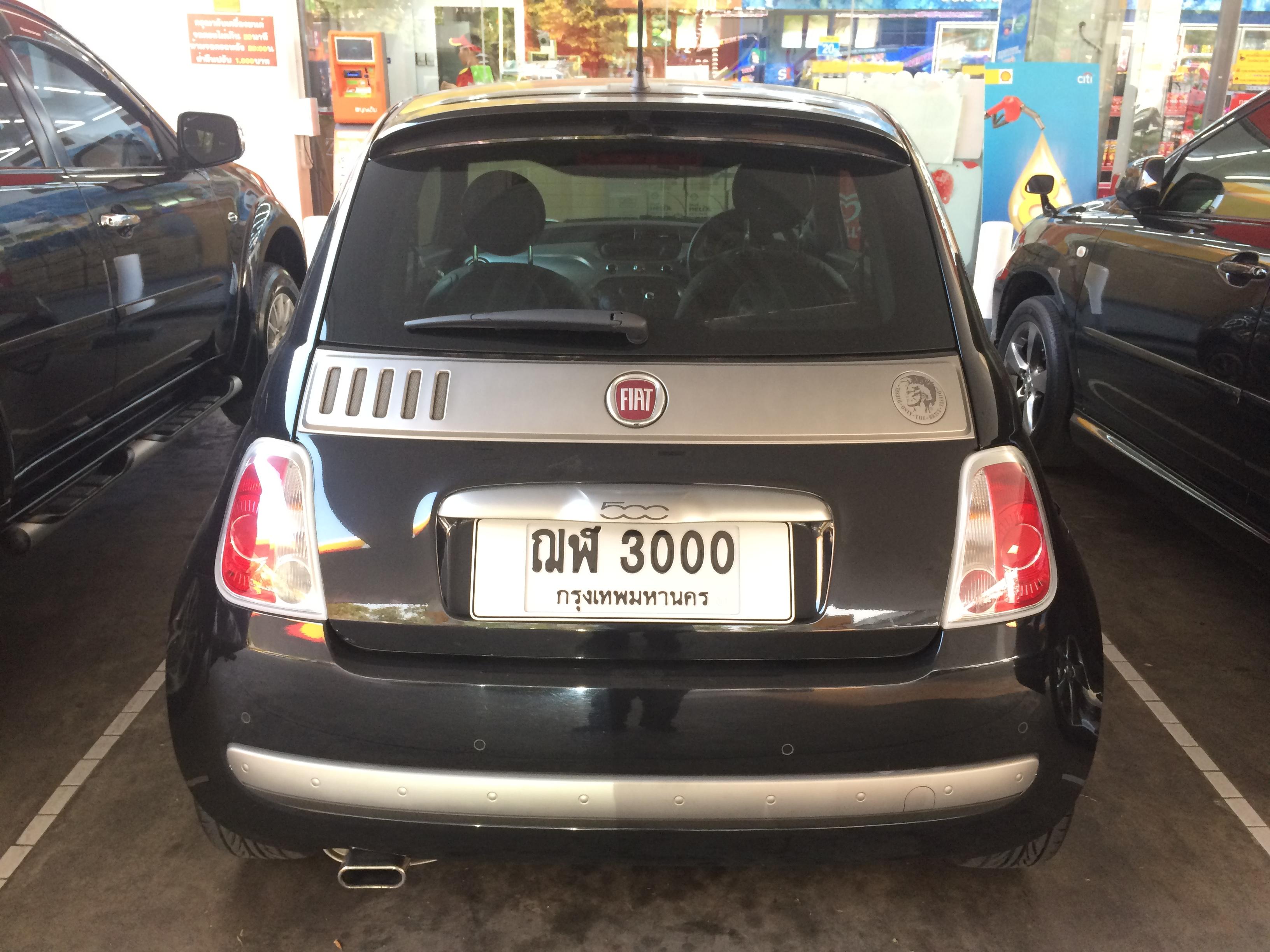 File 2008 Fiat 500 312 By Diesel Hatchback 14 02 2018 06 Jpg