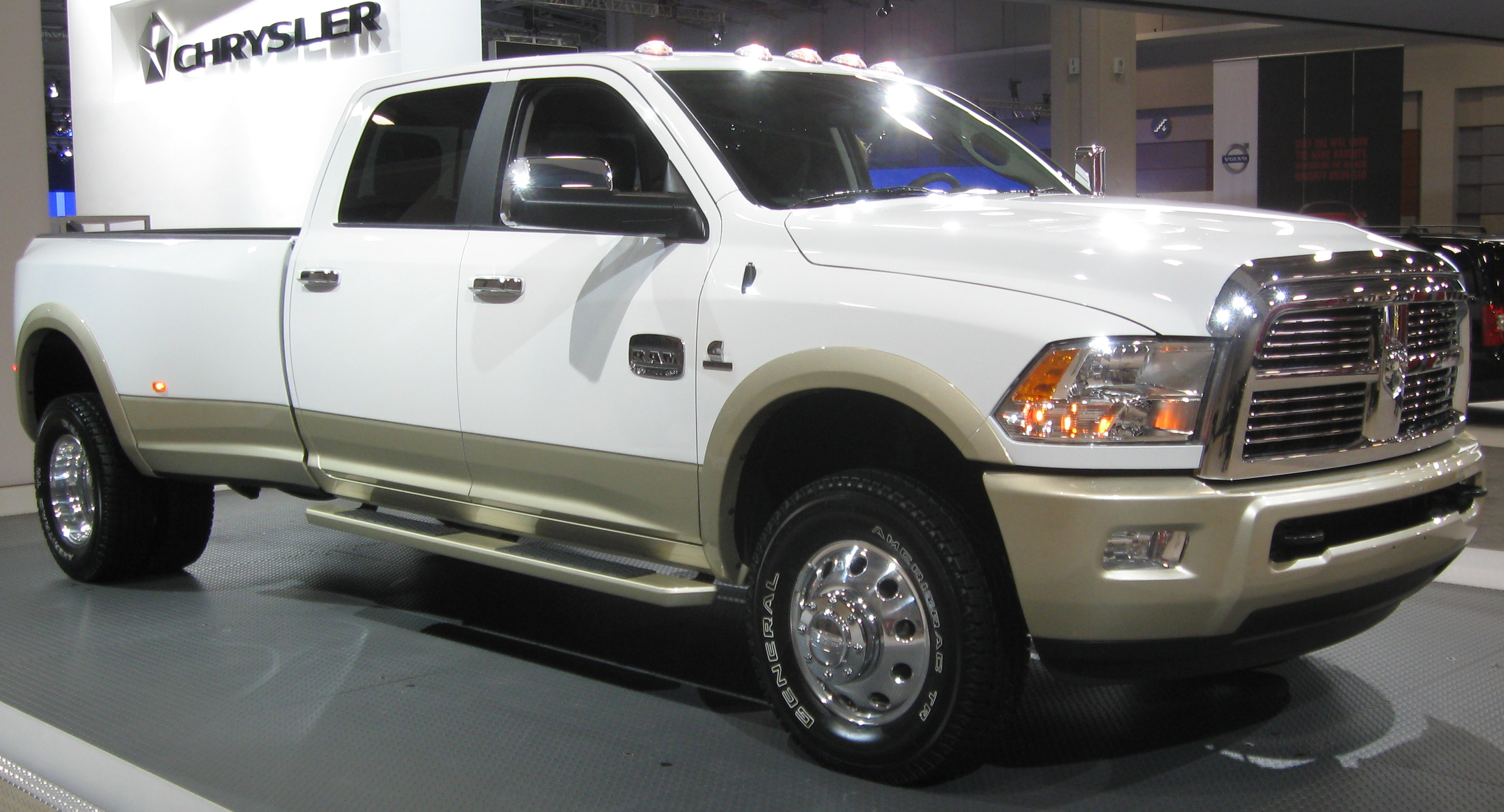 File 2011 Ram Pickup 2011 Dc Jpg Wikimedia Commons