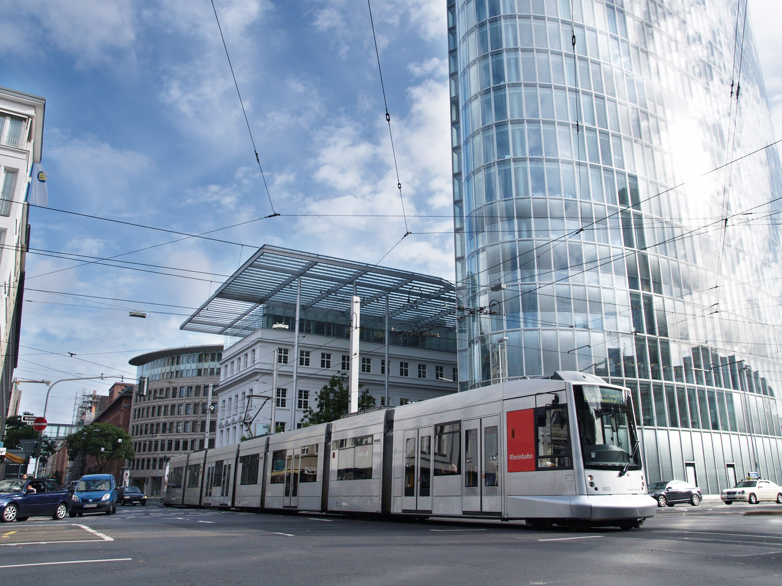 trams in d sseldorf wikiwand. Black Bedroom Furniture Sets. Home Design Ideas