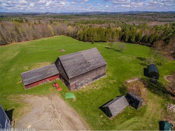 Whitney Farm