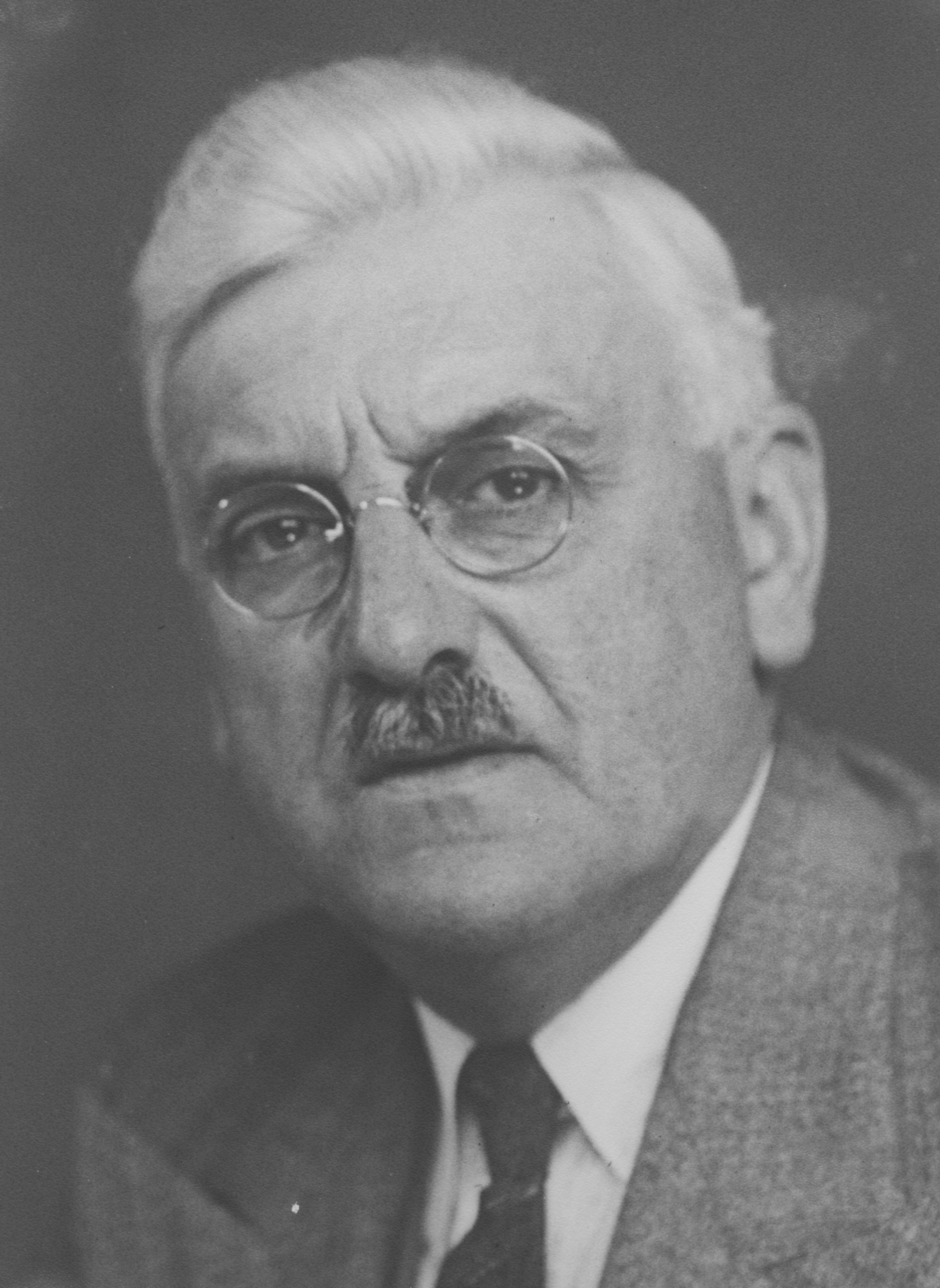 Abel Decaux