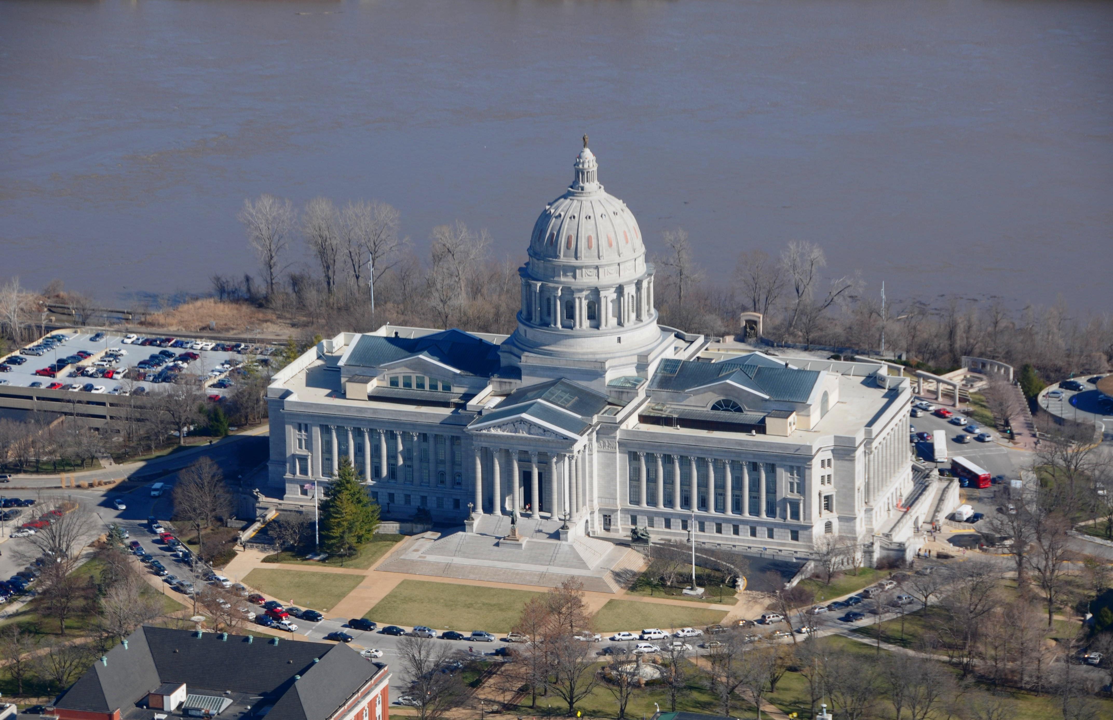 Missouri State Capitol Wikiwand