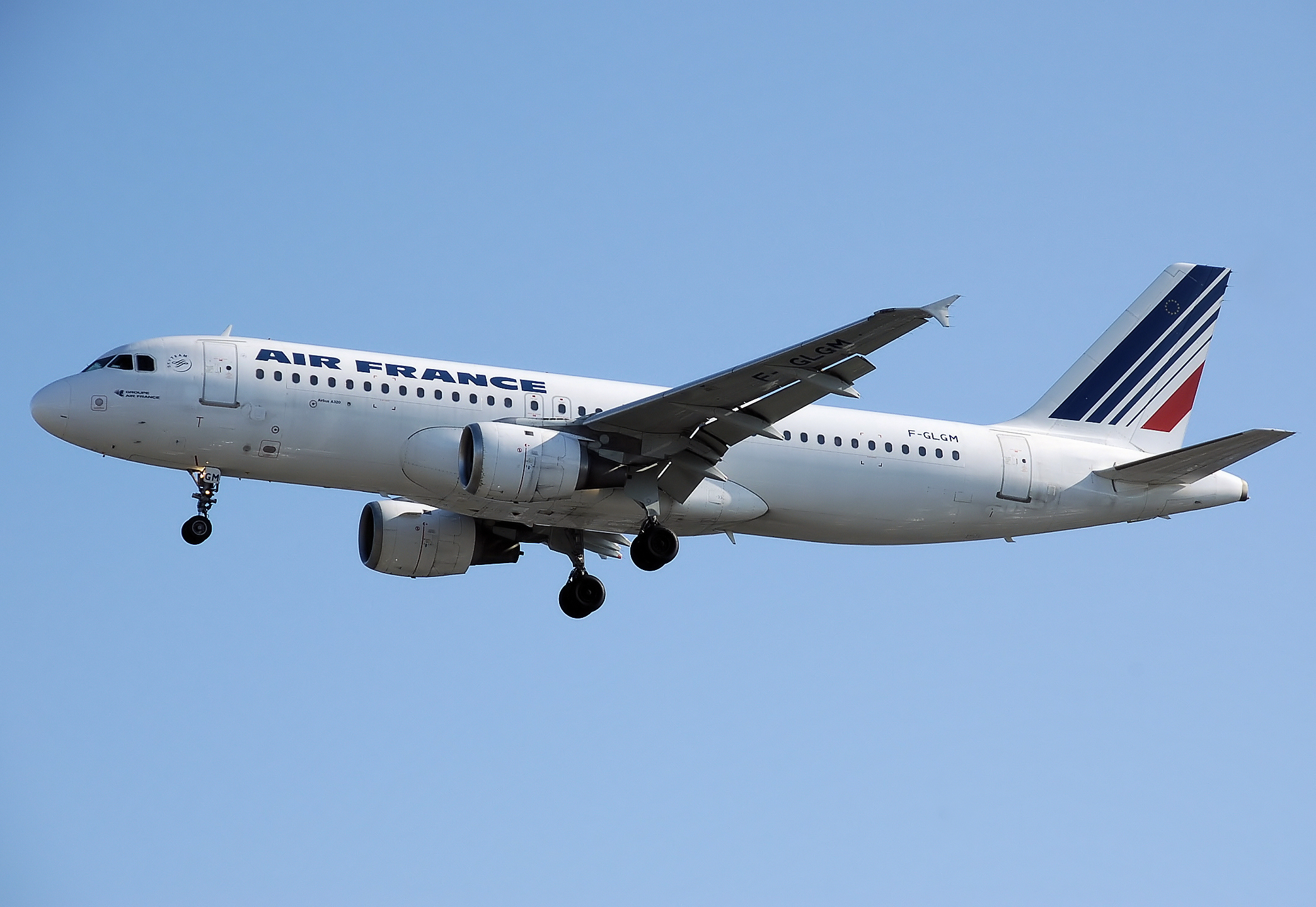 Airbus A320 family - Wikipedia, the free encyclopedia