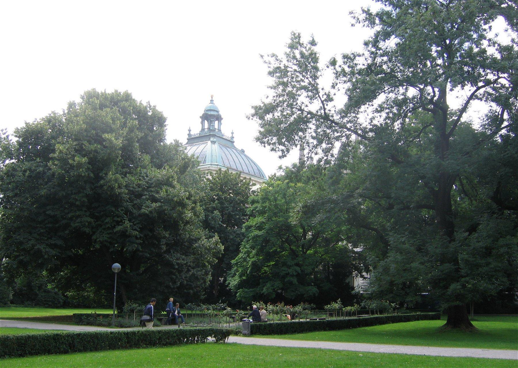File Alter Botanischer Garten Muenchen 1 jpg Wikimedia Commons