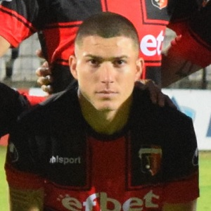 Arhan Isuf Bulgarian footballer
