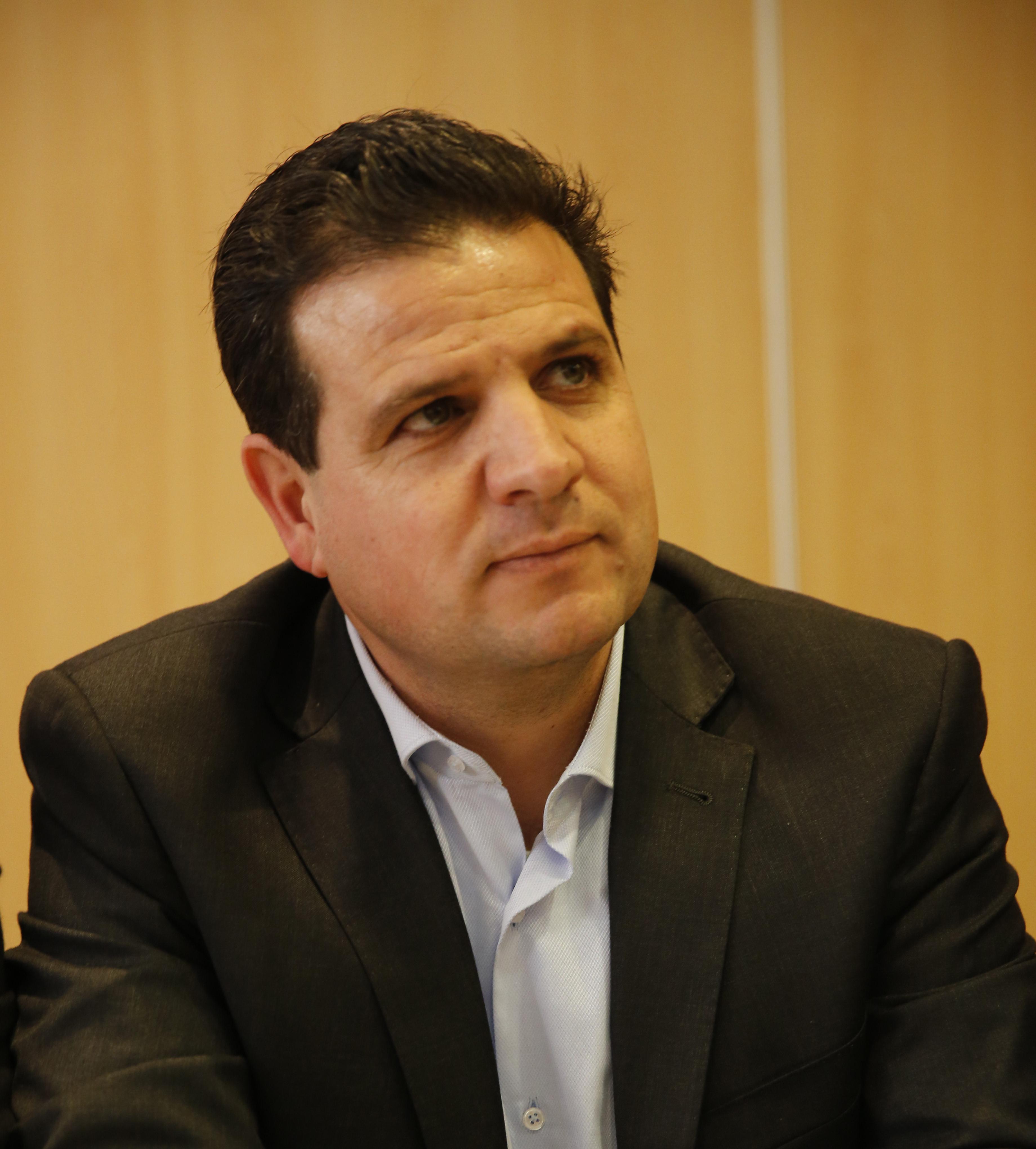 Ayman Odeh httpsuploadwikimediaorgwikipediacommons88