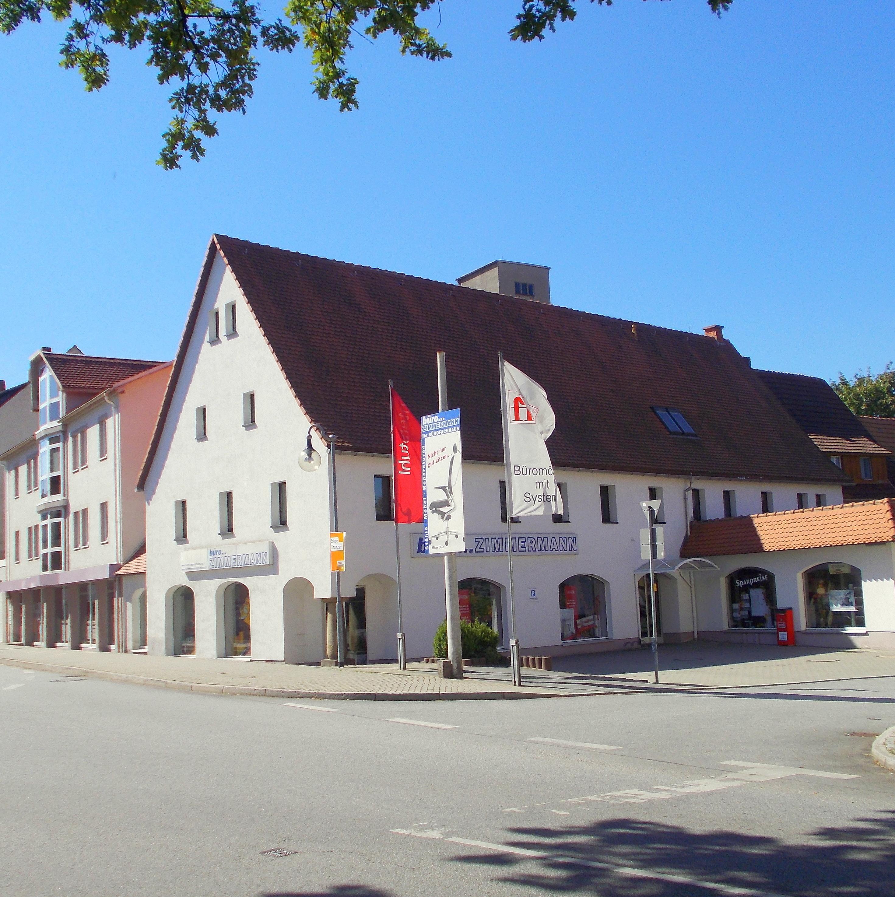 File Buro Zimmermann Burobedarf In Dippoldiswalde Jpg Wikimedia