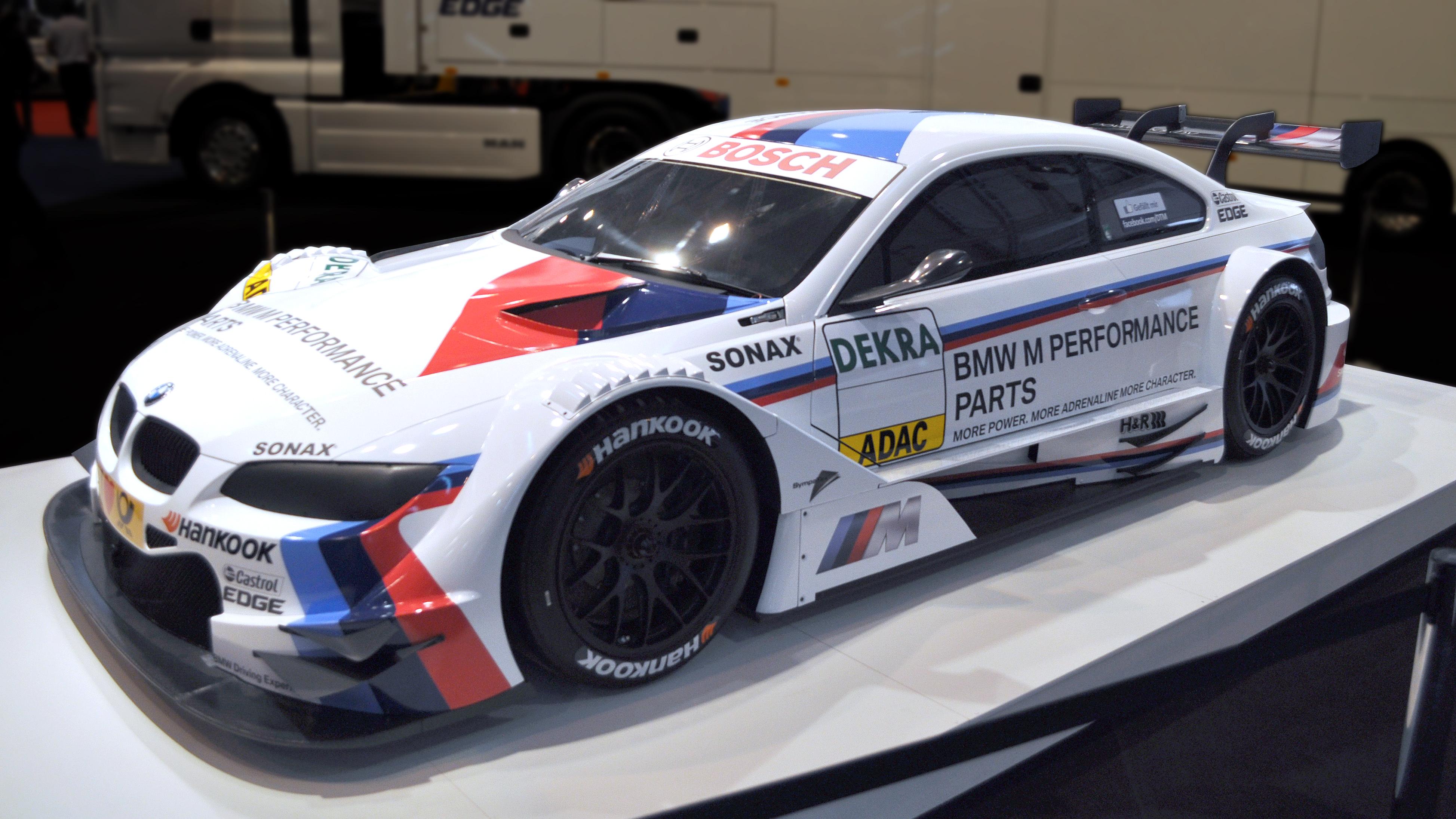 Bmw Race Car Paint Jobs