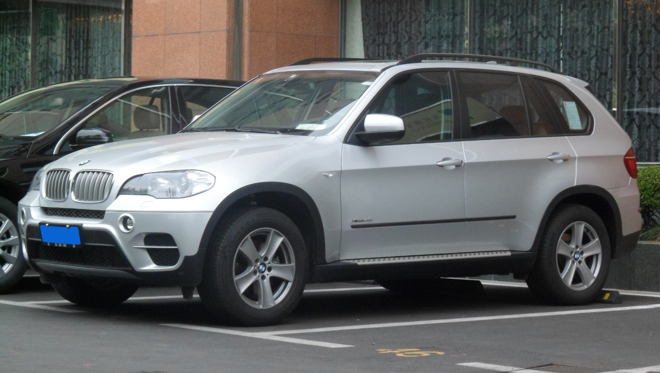 Bmw X5 Facelift Autos Post