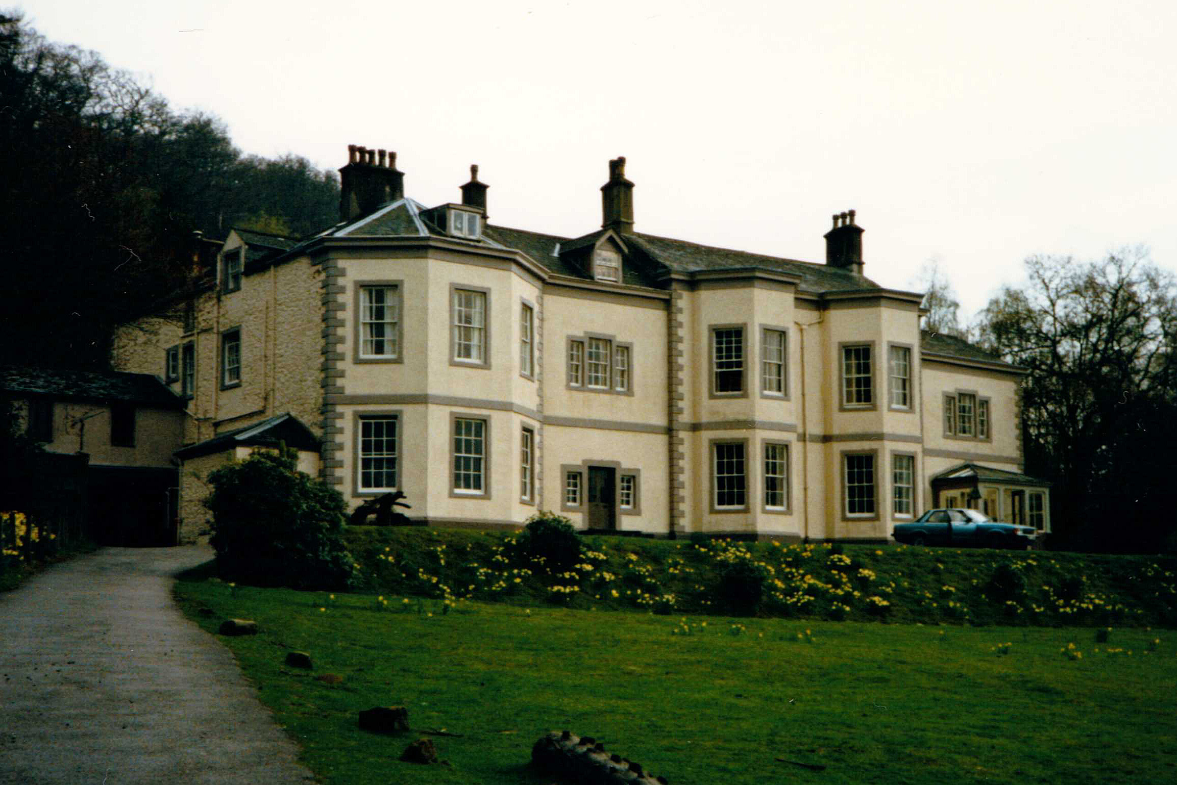Appleby Manor House Hotel