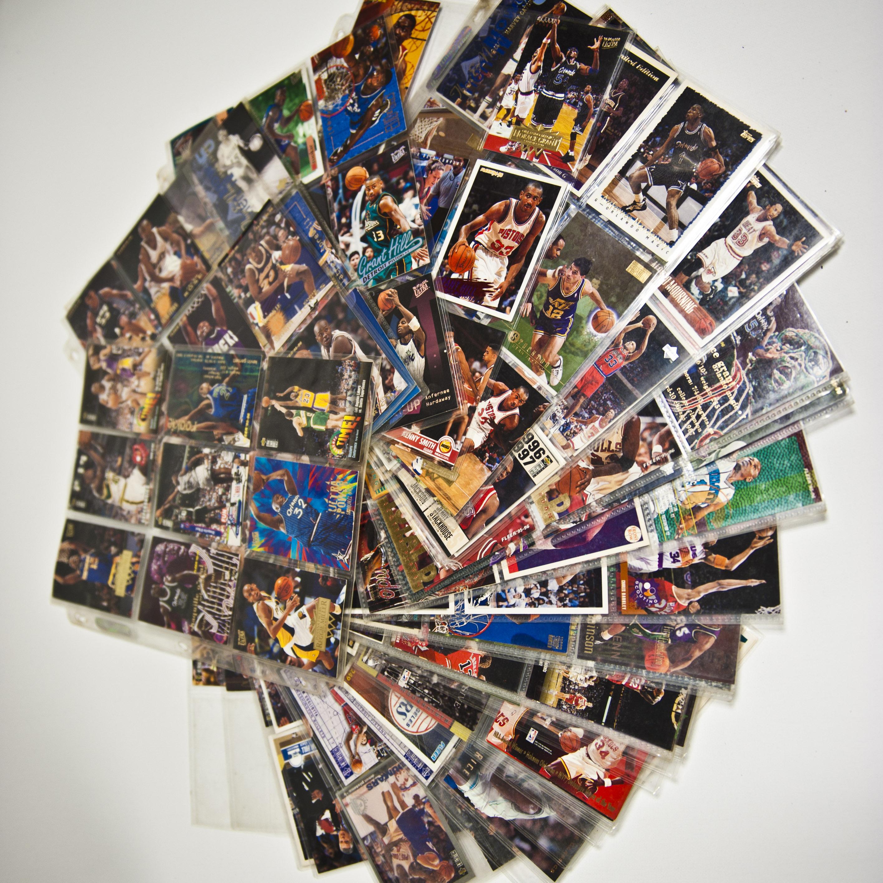 File Basketball Sammelkarten Hg Jpg Wikimedia Commons