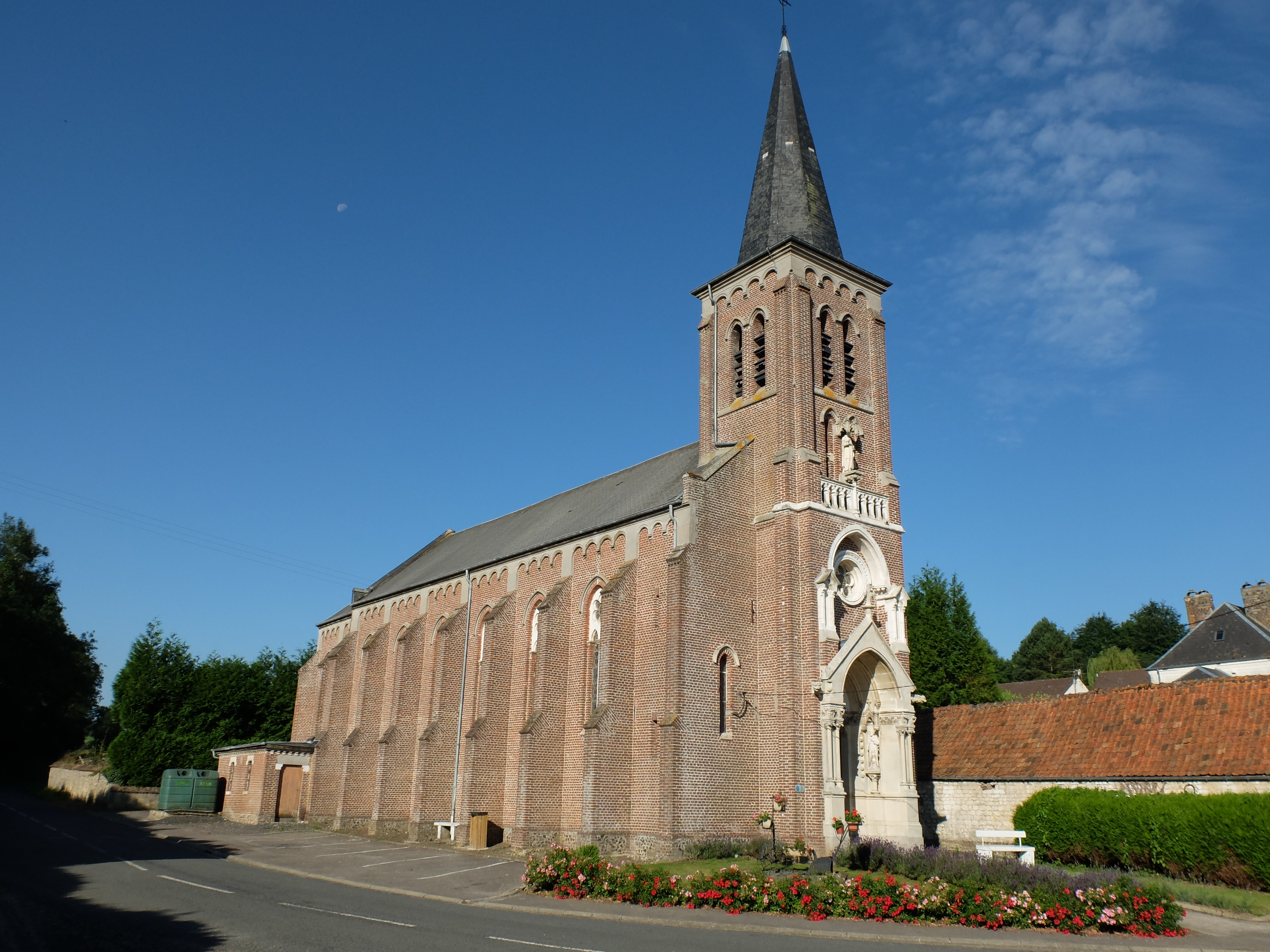 Beaumerie-Saint-Martin