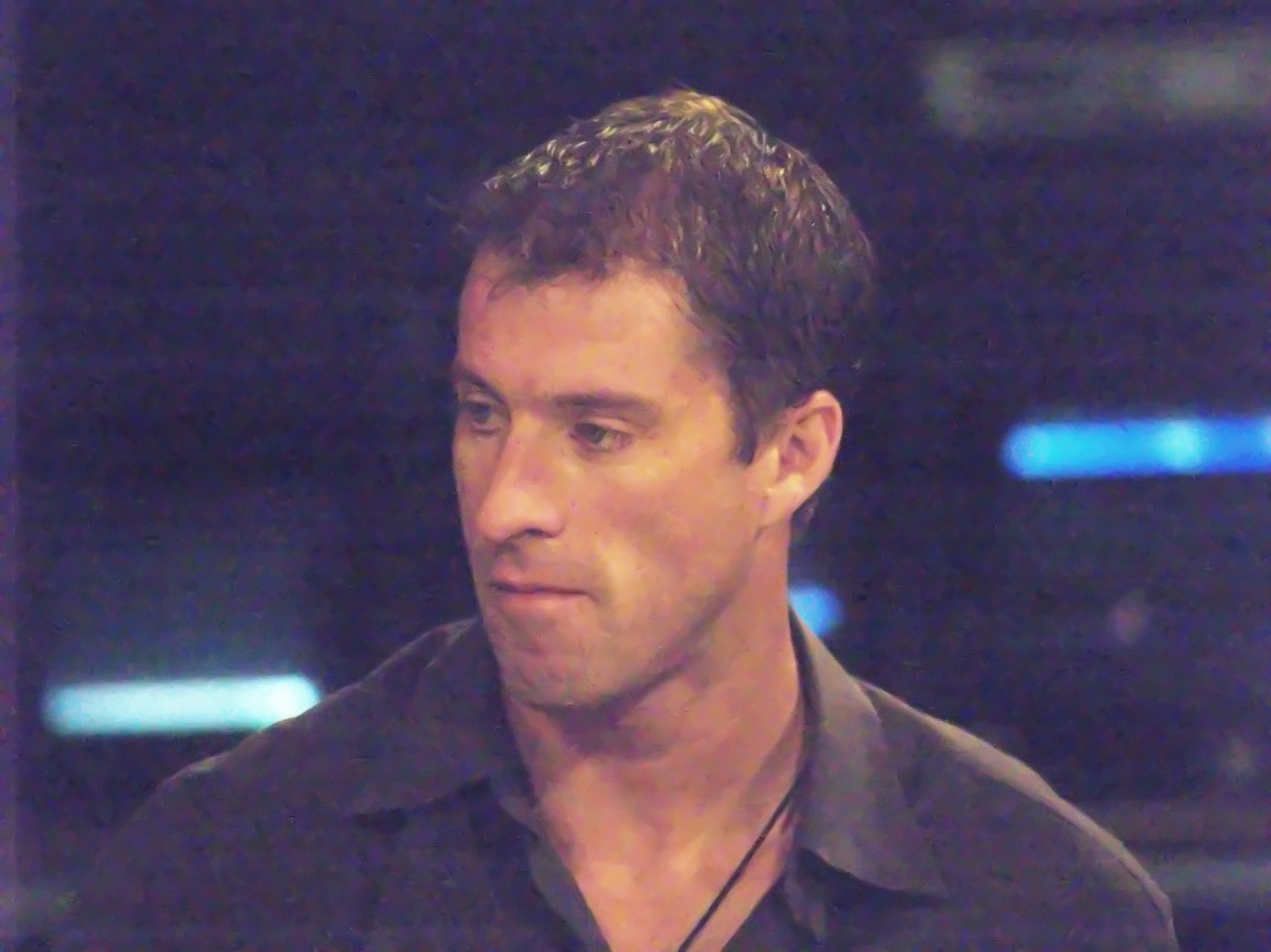 Billy Ray (screenwriter) - Wikipedia