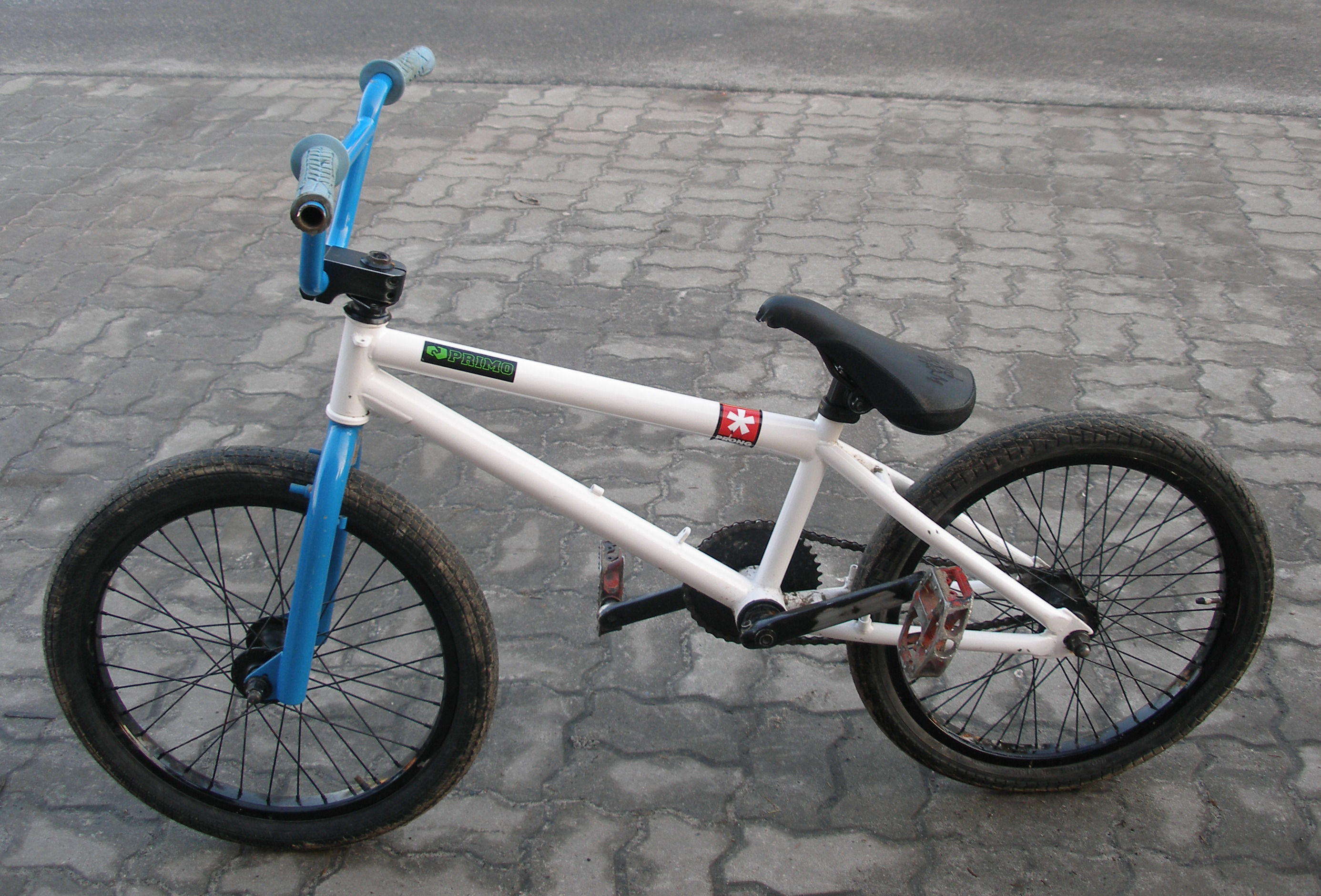 Bike Pegs Wikipedia BMX bike