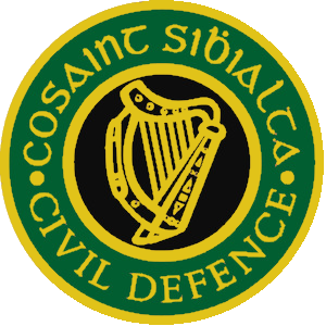 Civil Defence Ireland organization
