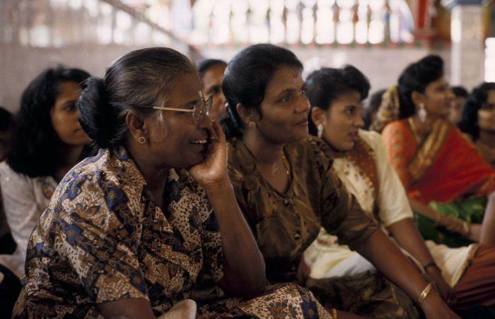 Tamil Indonesians  Wikipedia