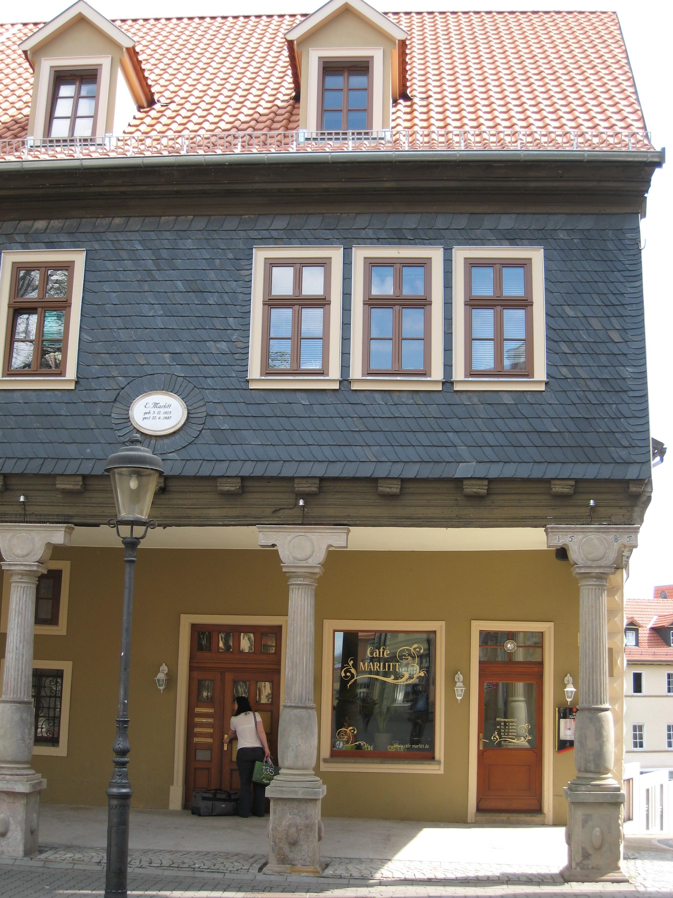 Cafe Am Markt Hofgeismar Fr Ef Bf Bdhst Ef Bf Bdcken
