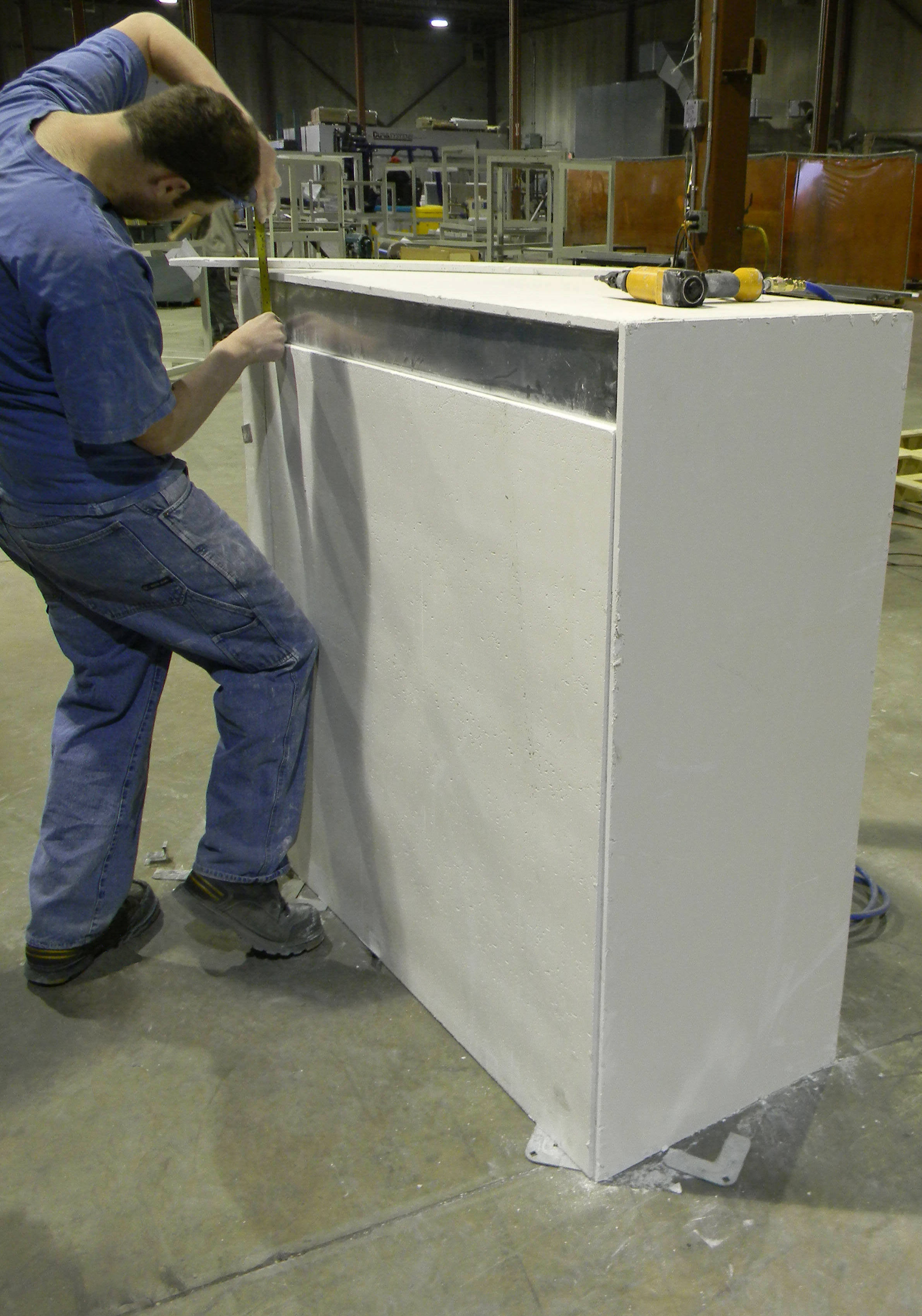 Calcium Silicate With Mirror Backing : Calcium silicate wikiwand