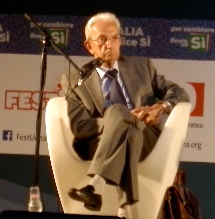 Carlo Smuraglia - Wikipedia