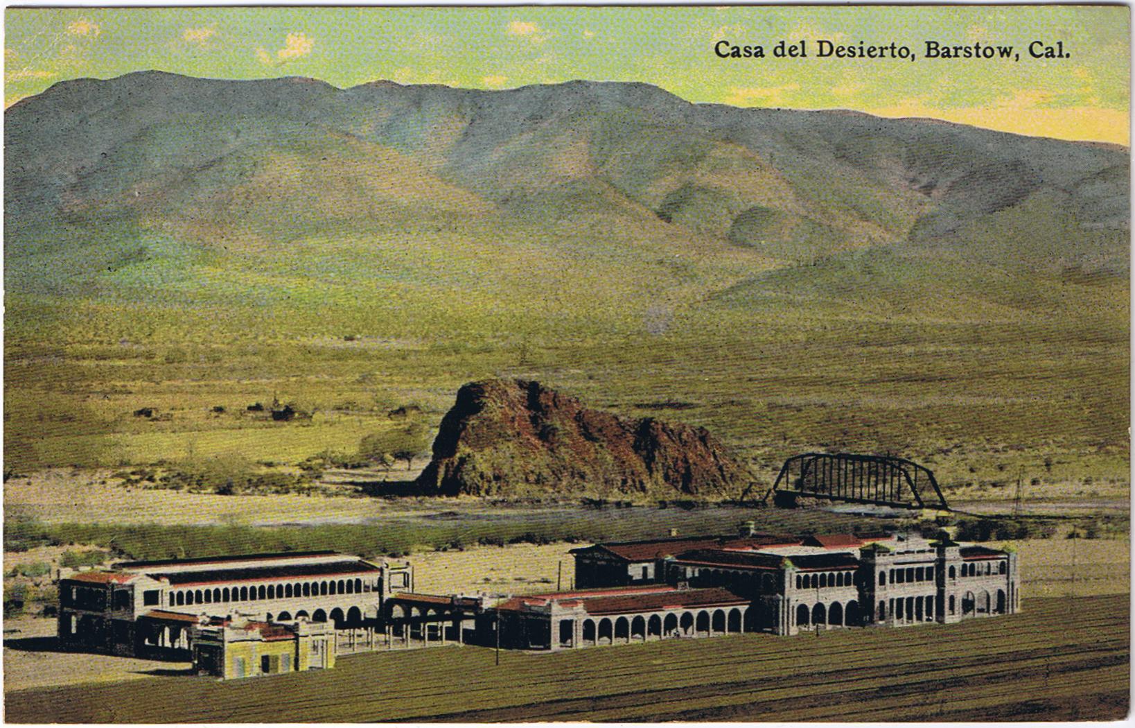 File casa del desierto barstow - Casas del desierto ...