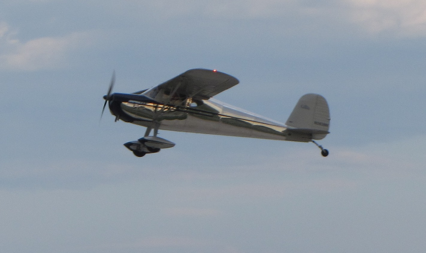 Cessna 140 - Wikiwand