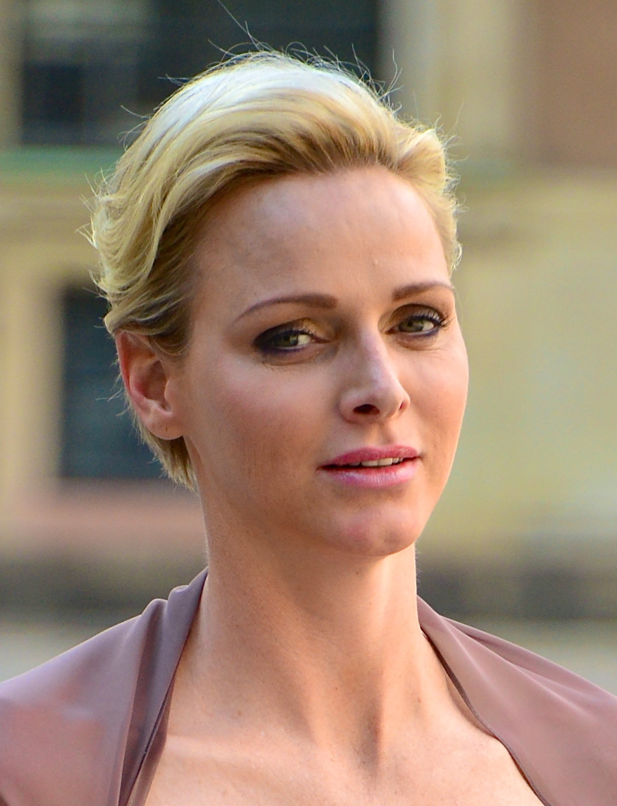 Princess Caroline of Monaco - IMDb