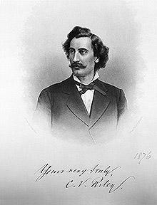 Charles Valentine Riley