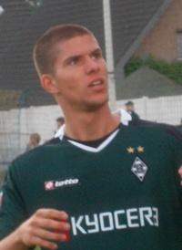 Christian Dorda German footballer