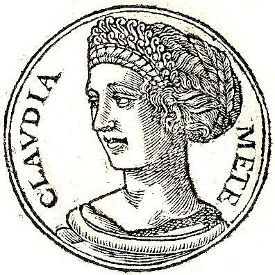 Clodia Pulchra