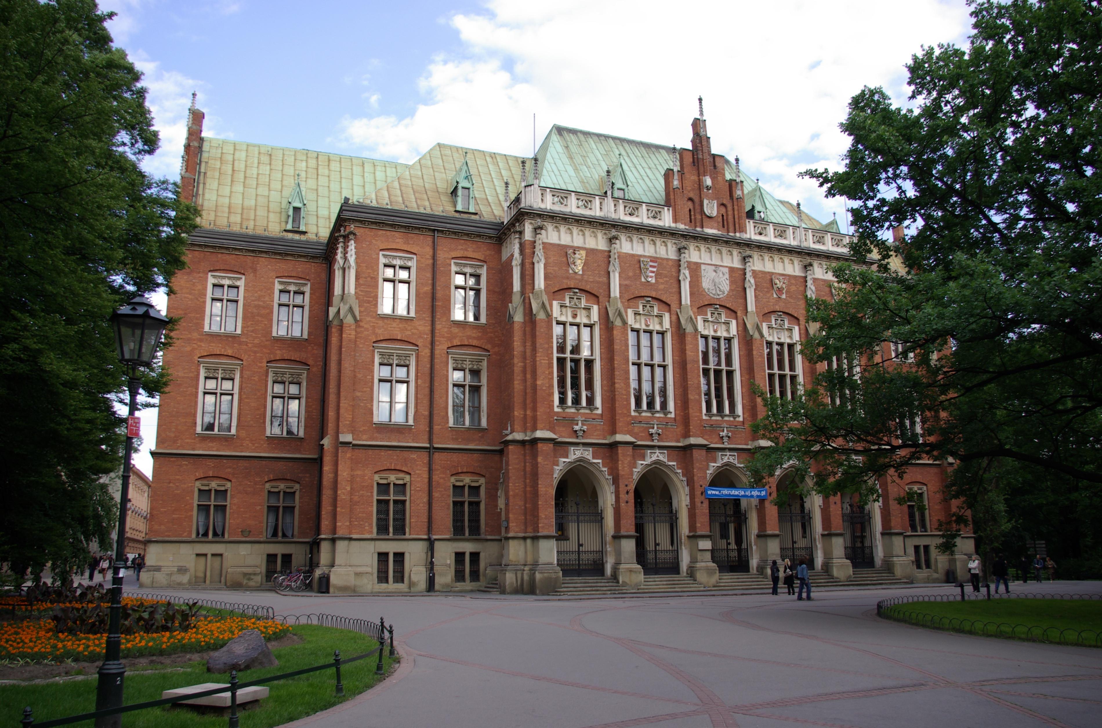 File:Collegium Novum Kraków 001.JPG - Wikimedia Commons