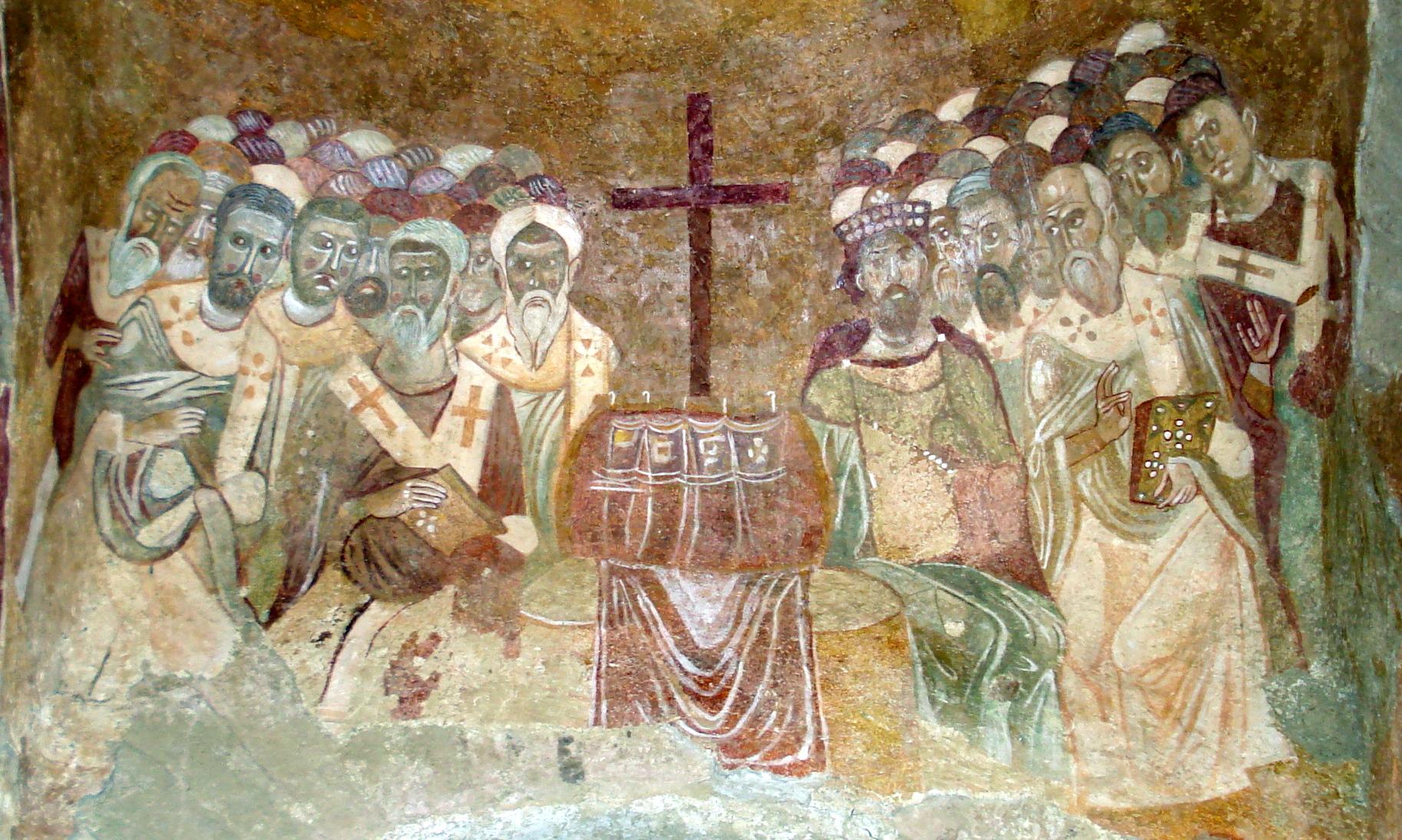 Znalezione obrazy dla zapytania dogmat katolicki rozwój dogmatu