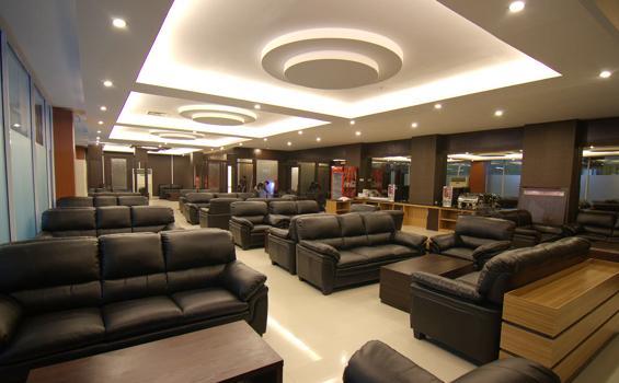Filecrown Lounge Sultan Syarif Kasim Ii International Airportjpg