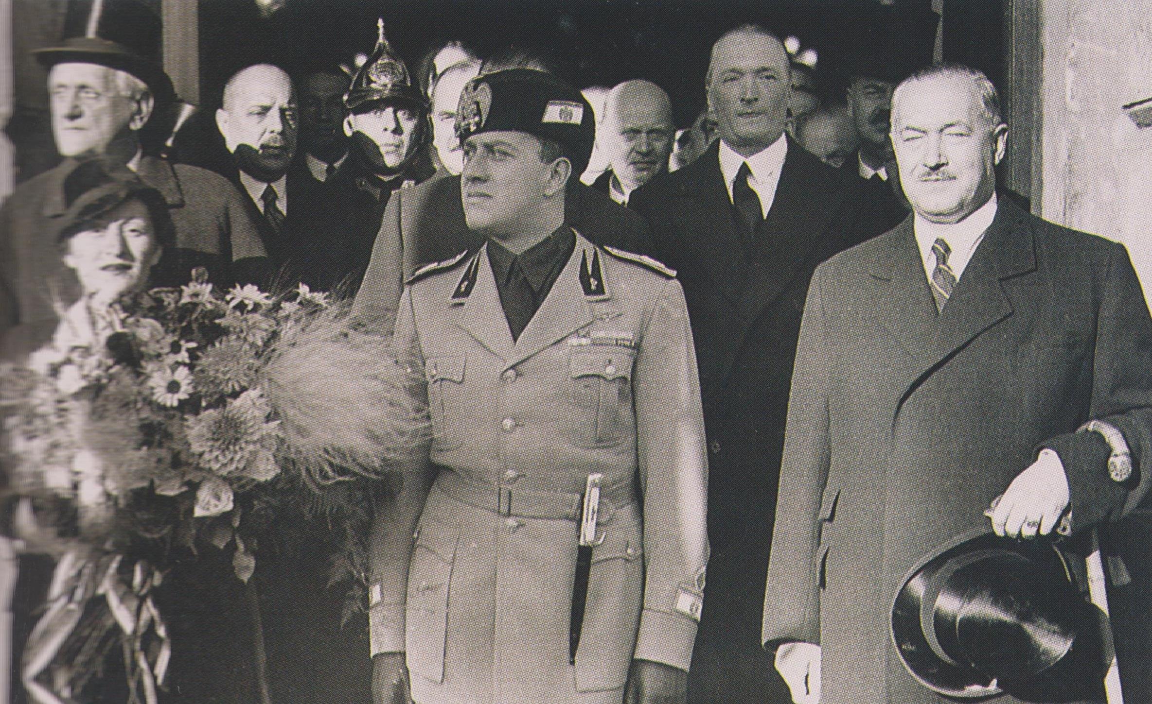 File:Darányi & Ciano 1936.jpg - Wikimedia Commons