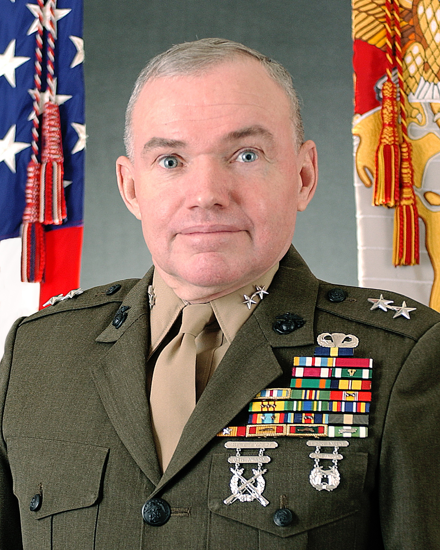 Major General David F. Bice