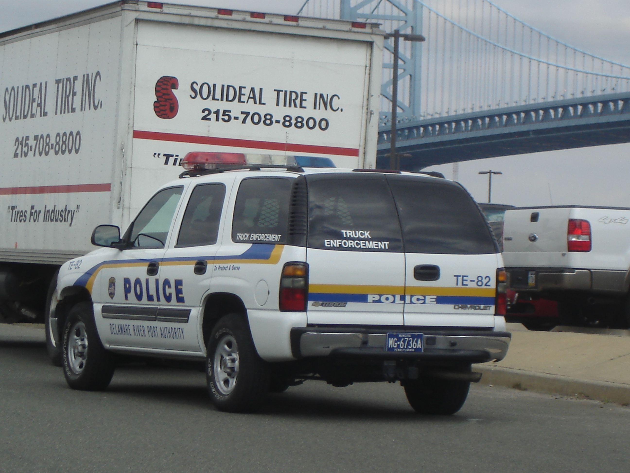Delaware River Port Authority Police File:delaware River Port