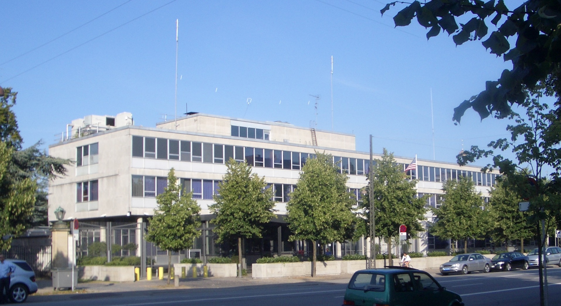 File:Den amerikanske ambassade i København.JPG - Wikimedia Commons