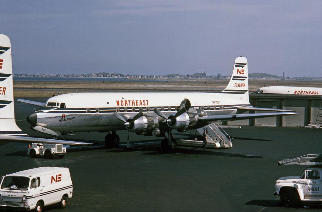 Vintage flight crew - 2 part 3