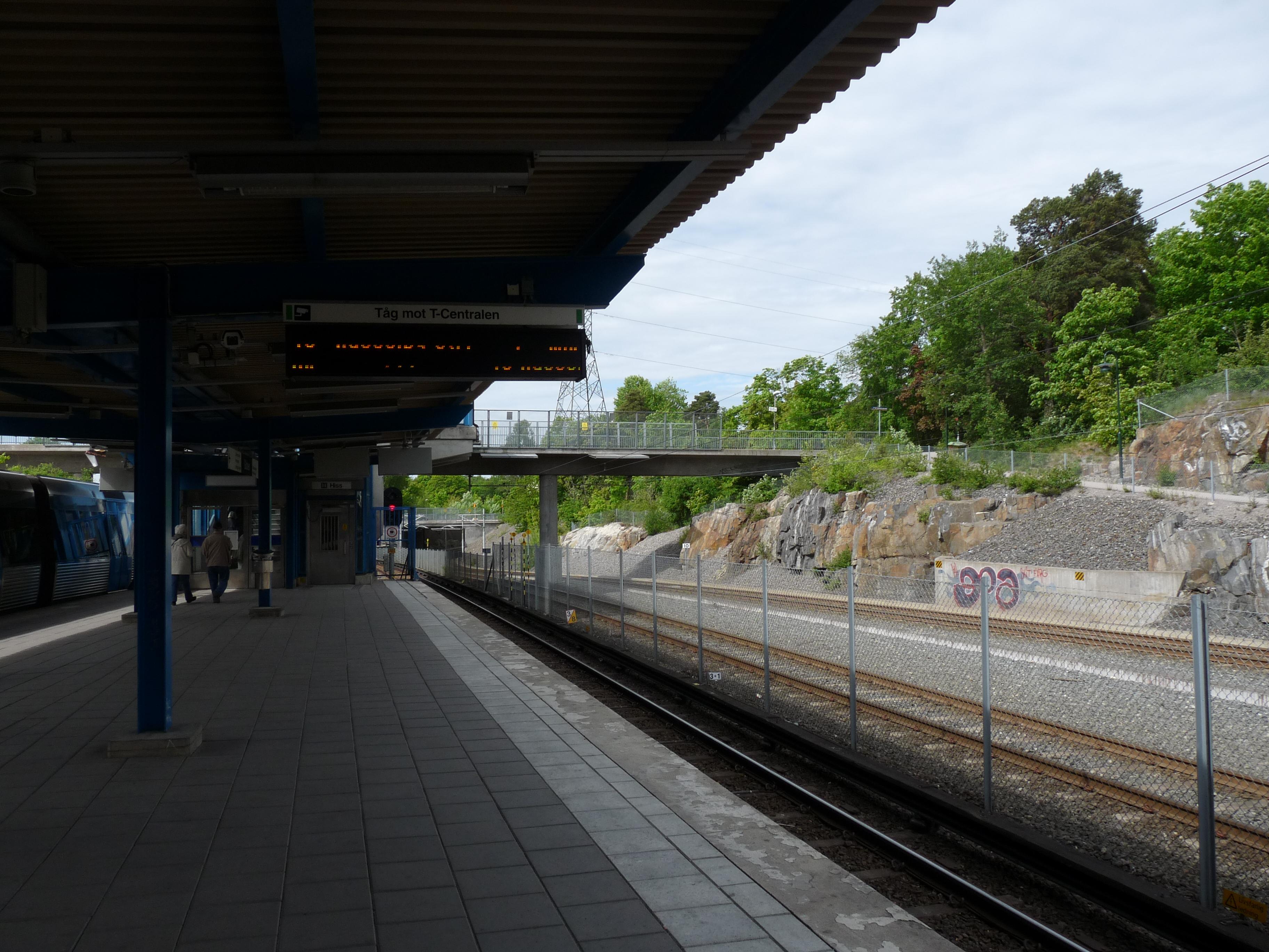 frisör globen stockholm