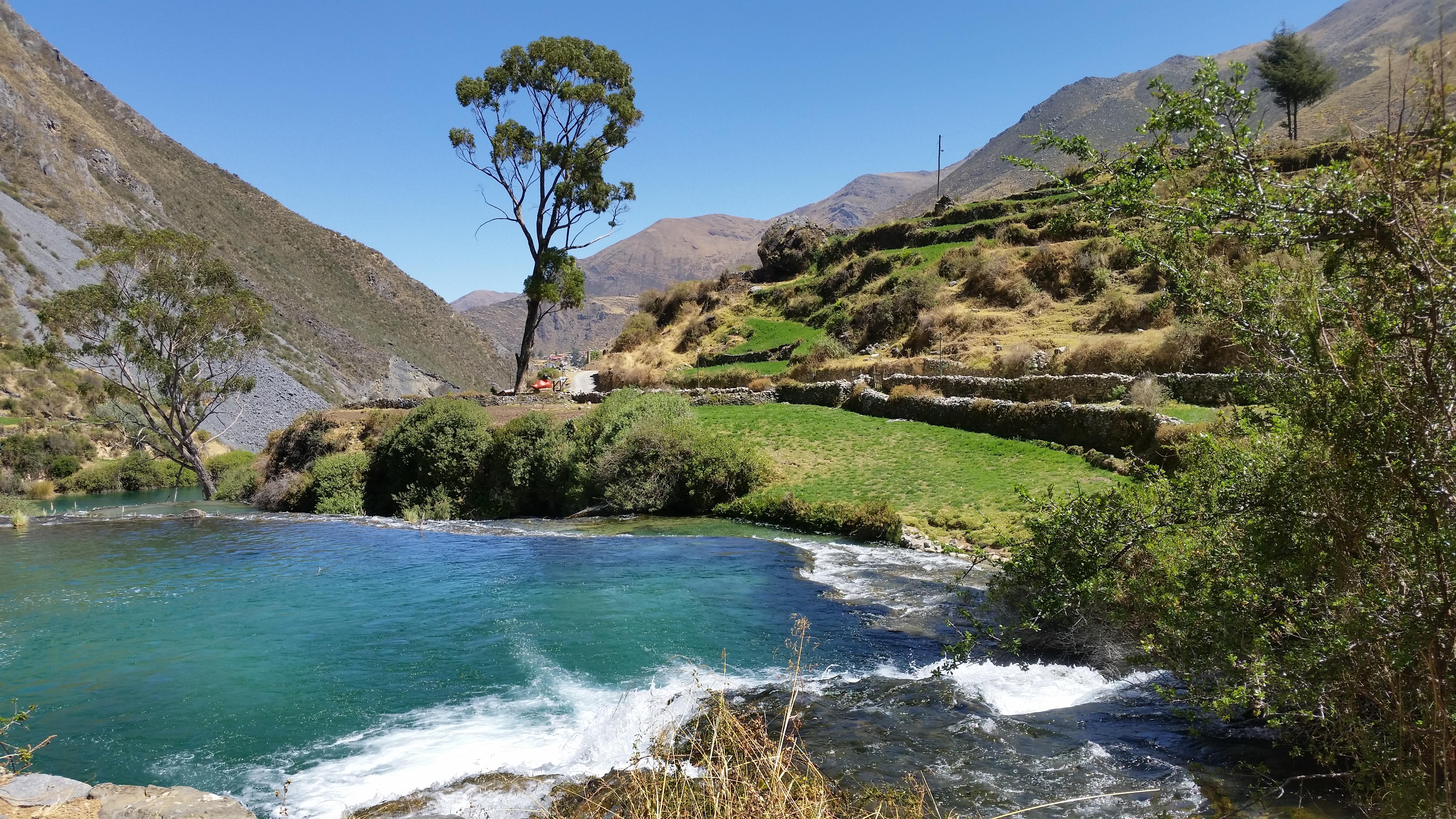 File:Espejos de Agua en Huancaya - panoramio.jpg ... - photo#49