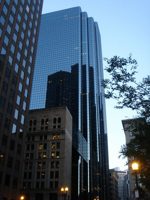 Exchange Place (Boston)