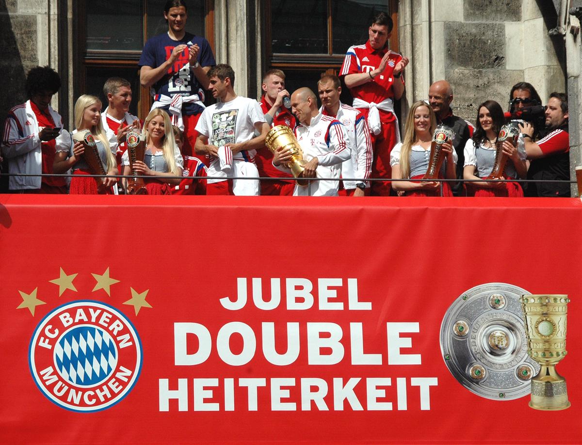2013 14 Fc Bayern Munich Season Wikipedia