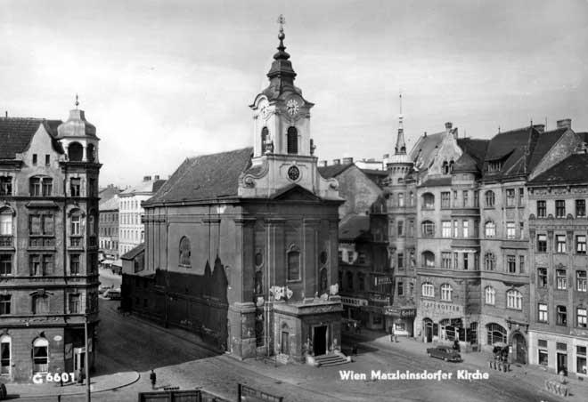 Hotel Wien Wieden