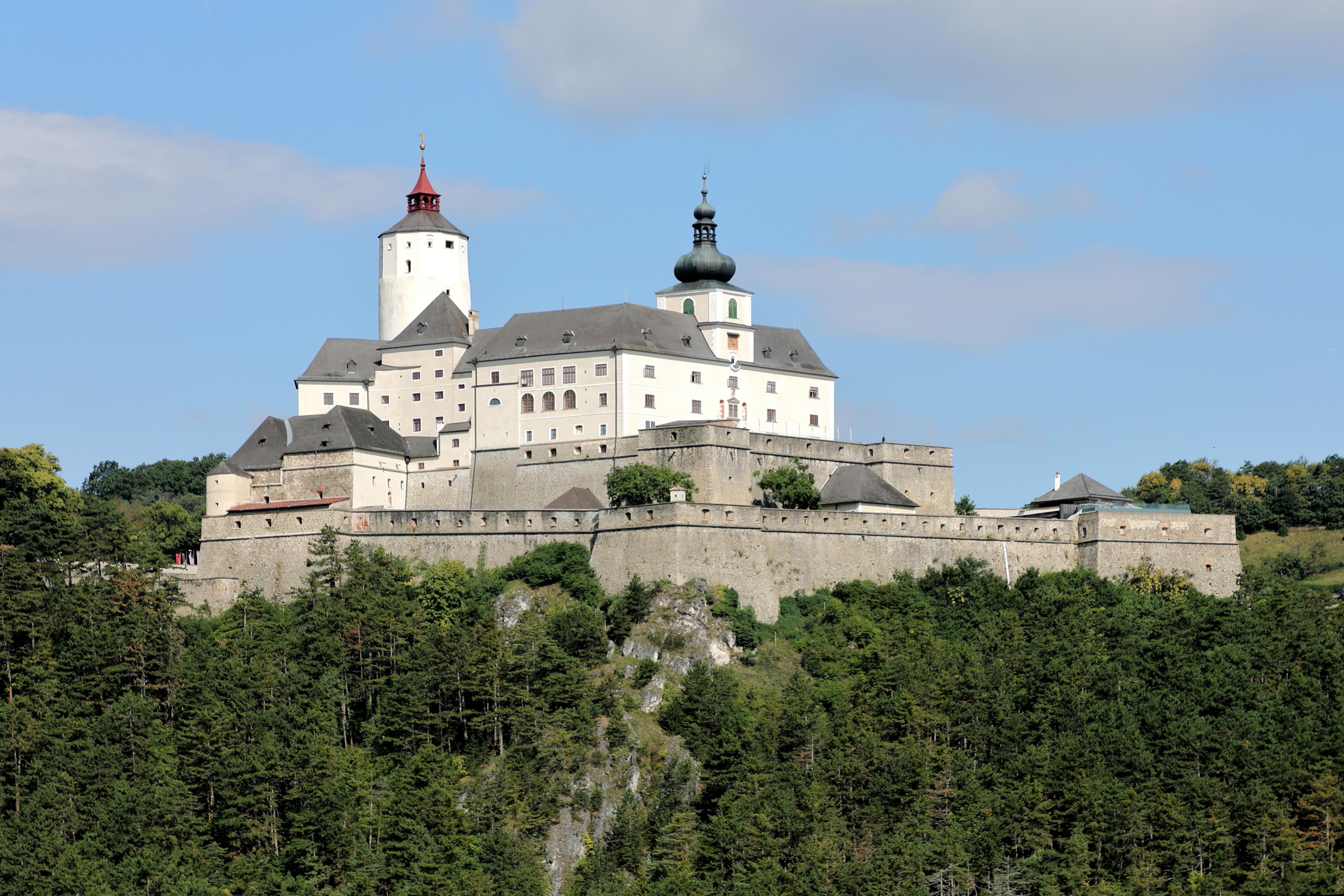 Silvesterwanderung in Forchtenstein - Mattersburg