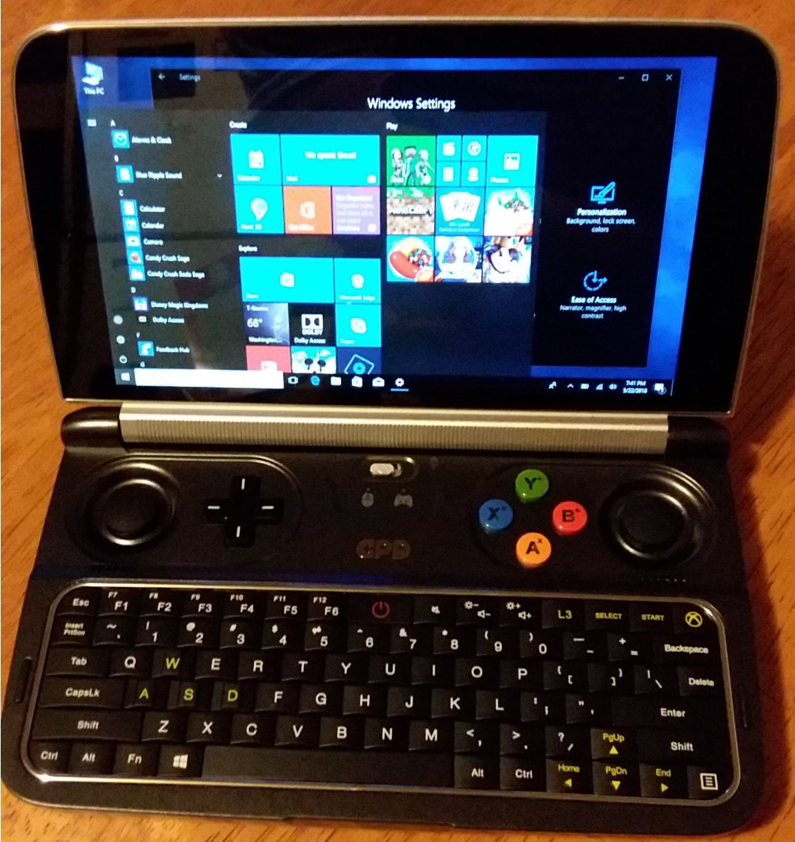 GPD Win 2 - Wikipedia