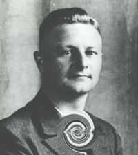 Kurt Gildisch SS officer