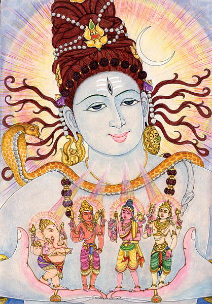 Calendar Art Of Hindu Gods : Hindu gods simple english wikipedia the free encyclopedia