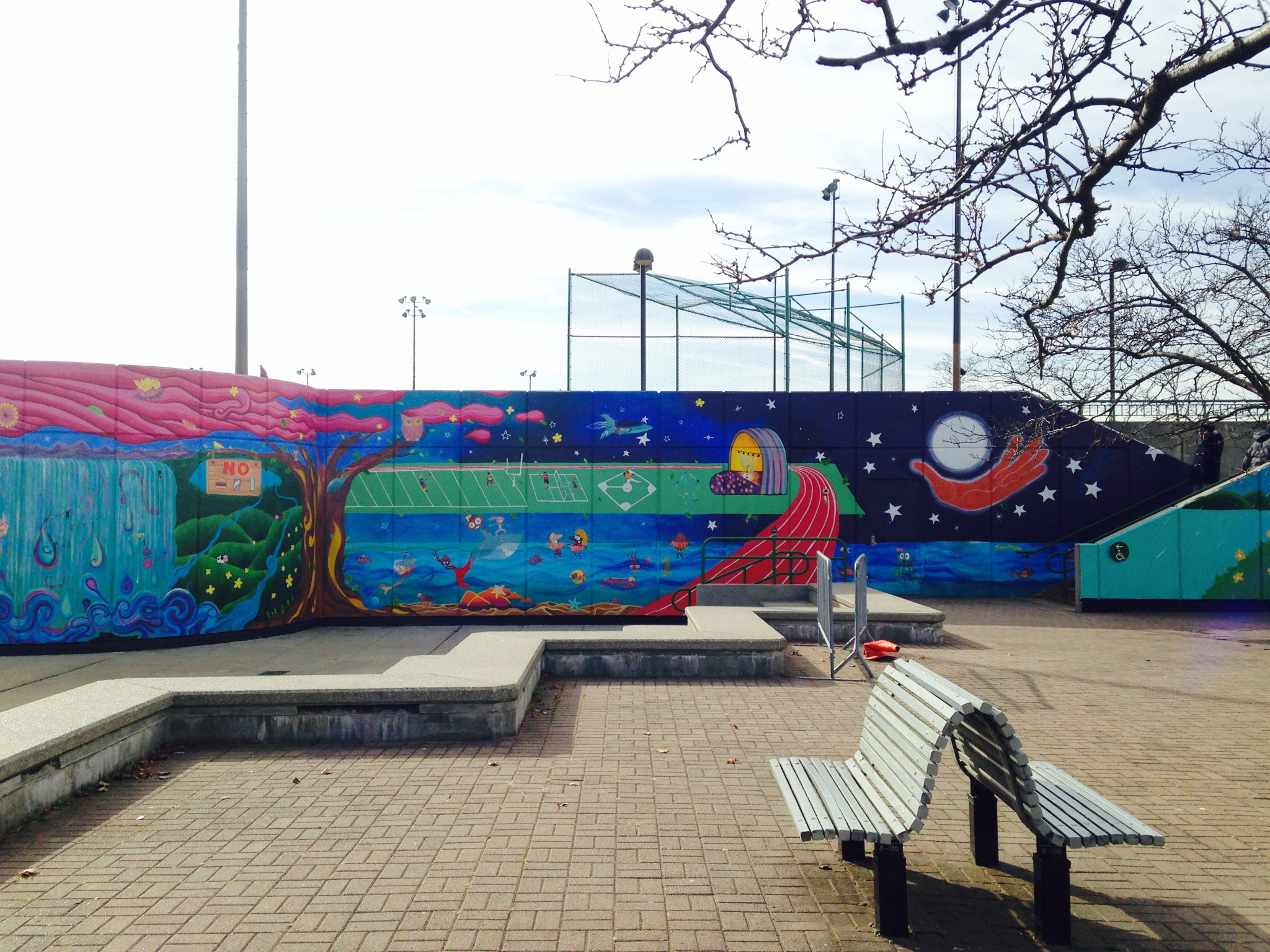 Filegraffiti wall deco in riverside park panoramio jpg