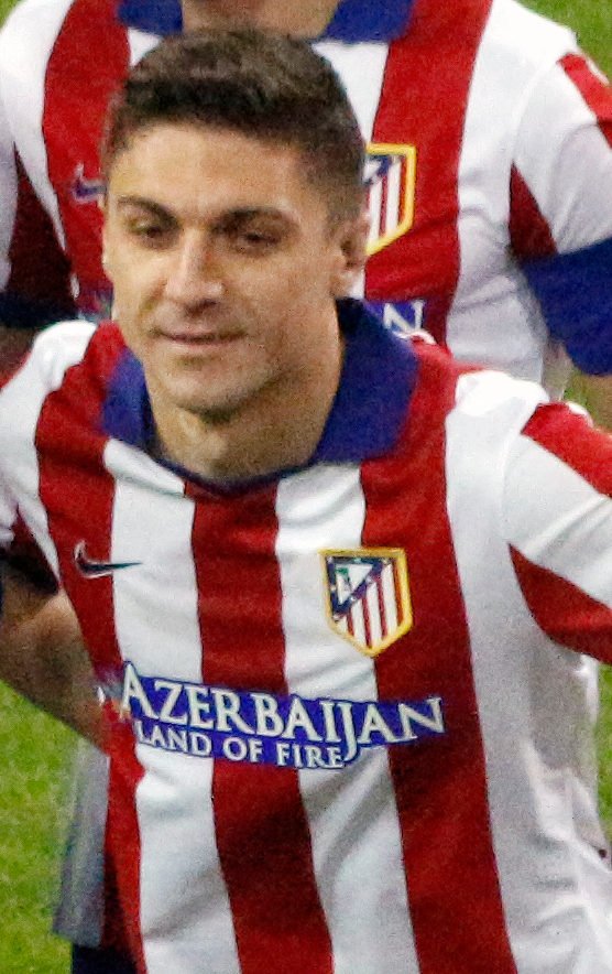 Maillot THIRD Atlético de Madrid Adán
